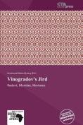 Vinogradov's Jird