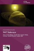 5417 Solovaya