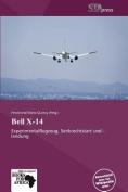 Bell X-14 [GER]