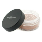 bareMinerals MATTE SPF 15 Foundation with Click, Lock, Go Sifter - Medium Tan