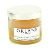 Body Scrub with Essential Oils, 200ml/6.7oz