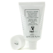 Creamy Mask With Tropical Resins, 60ml/2oz