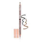 Eyebrow Pencil Duo - # 02 Duo Brown, 1.5g/0ml