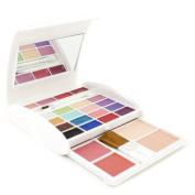 Make Up Kit AZ 2190 - #02 ( 16x Eyeshadow, 2x Blusher, 2x Compact Powder, 4x Lipgloss, 3x Applicator ), 36.8g