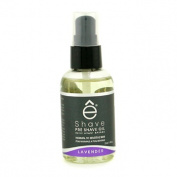 Pre Shave Oil - Lavender, 60g/60ml