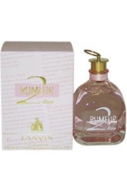 Rumeur 2 Rose Eau De Parfum Spray 3.3 Oz By Lanvin