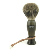 Shave Brush Fine - Smoke, 1pc