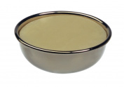 Shave Soap With Bowl - Avocado Oil & Linden, 100g/100ml