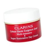 Clarins Super Restorative Day Cream, All Skin Types 50ml Box