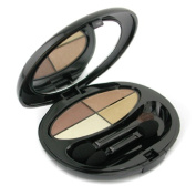 Shiseido Shiseido The Makeup Silky Eye Shadow Quad - Wood Tones