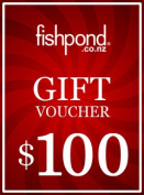 Fishpond Gift Voucher - $100