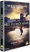 Hell and Back Again [Region 2]