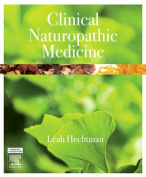 Clinical Naturopathic Medicine