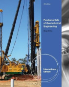 Fundamentals of Geotechnical Engineering, International Edition