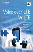 Voice Over Lte - Volte