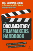 The Documentary Film Makers Handbook, 2nd Edition