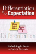 Differentiation Is an Expectation
