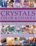 Crystals, Colour & Chakra