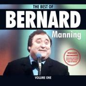 Best of Bernard Manning [Audio]