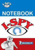 i-SPY Notebook (Michelin i-SPY Guides)