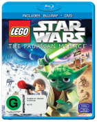 Lego Star Wars [Region B] [Blu-ray]