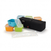 Skip Hop Bento Clix 14-piece Mealtime Kit