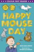 Happy Mouseday