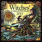 Llewellyn's 2013 Witches' Calendar