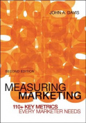 Measuring Marketing, Second Edition