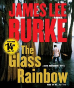 The Glass Rainbow (Dave Robicheaux Mysteries  [Audio]