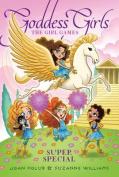 The Girl Games (Goddess Girls