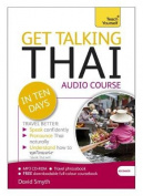 Get Talking Thai in Ten Days Beginner Audio Course [Audio]