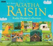 The Agatha Raisin Radio Drama Collection [Audio]