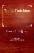 Wood-Finishing