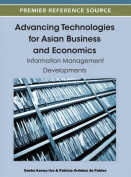 Advancing Technologies for Asian Business and Economics
