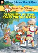 Geronimo Stilton Saves the Olympics (Geronimo Stilton #10)