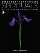 Solos for the Sanctuary - Spirituals