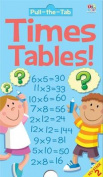 Pull-the-Tab Times Tables