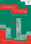 Costing and Pricing Public Sector Services