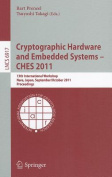 Cryptographic Hardware and Embedded Systems -- CHES 2011