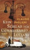Kein Schlaf Fur Commissario Luciani [GER]