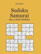 Sudoku Samurai [GER]