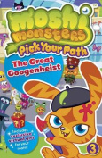 Moshi Monsters Pick Your Path 3
