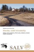Wierzba, D Voivodeship