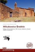 Wilczkowice Rednie
