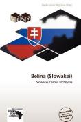 Belina (Slowakei) [GER]