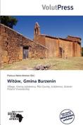 Wit W, Gmina Burzenin