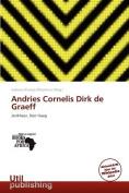 Andries Cornelis Dirk de Graeff [GER]