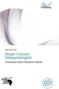 Roger Conant (Herpetologist)