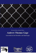Andrew Thomas Gage [GER]